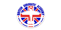 British Aerobatic Academy Logo