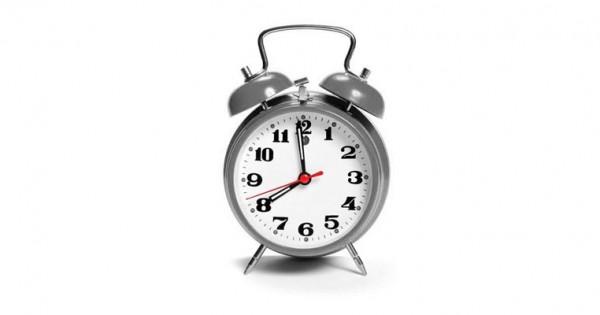Website load time