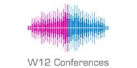 W12 Conferences Logo