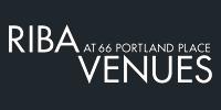 RIBA Venues Logo