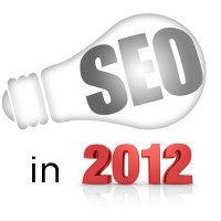 Search engine optimisation, seo 2012