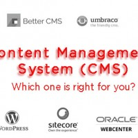 Marketing Grin - Content management systems